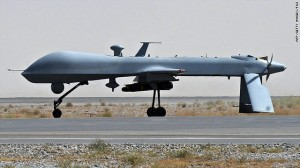 droneonground